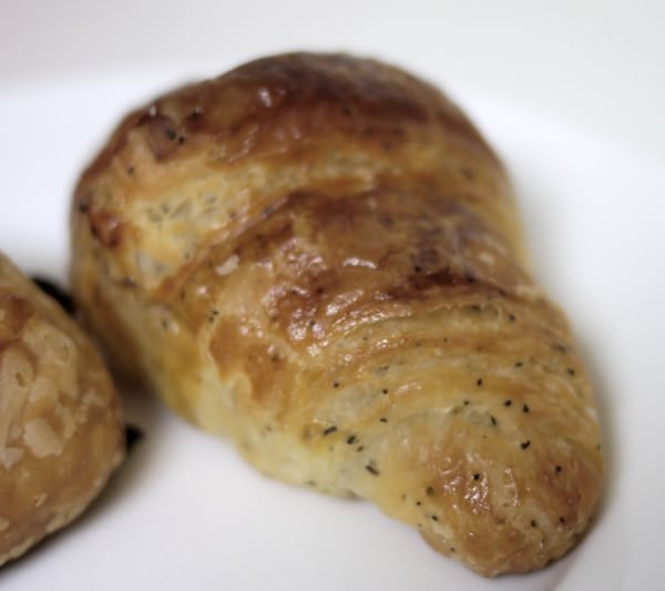 ピーコック 50円パン 紅茶クロワッサン
