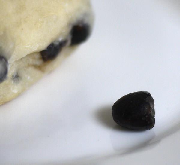 濱田家 豆ぱんの豆