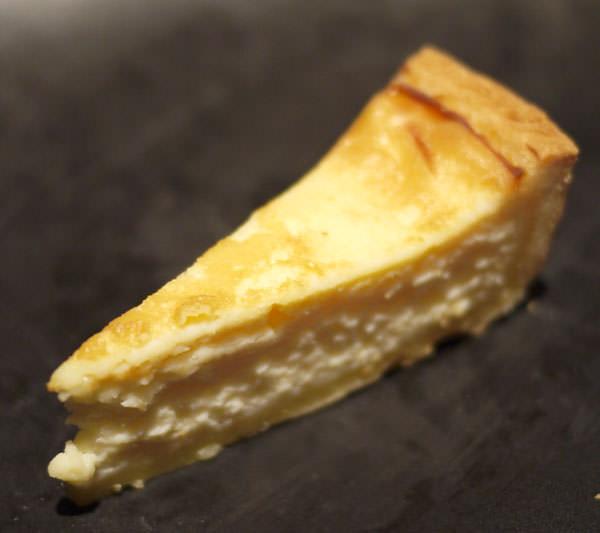 アフタヌーンティー チーズケーキ