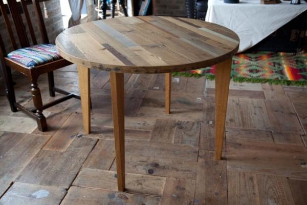 upcyclemarket テーブル