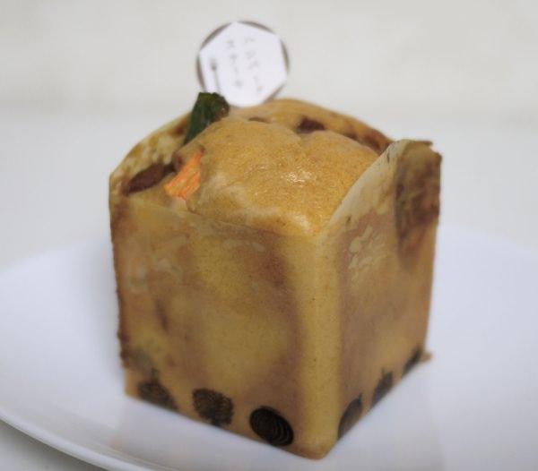 駒沢 おかずケーキカヴァン ハンバーグステーキ画像